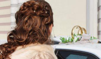 faire poser une extension de cheveux