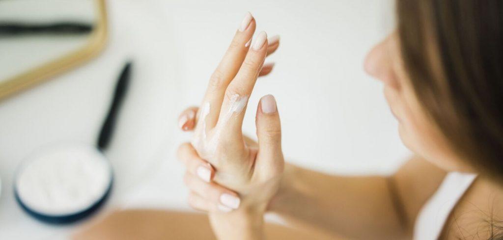 Optimiser la beauté des mains