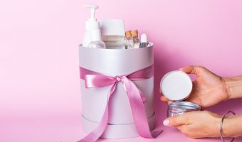 cadeau cosmétique